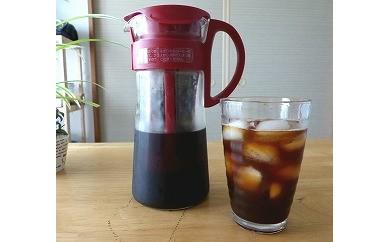 V-20【春夏限定】水出しアイスコーヒー飲み比べスターターセット(挽き豆)