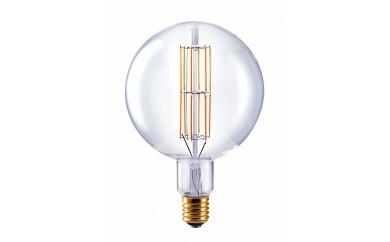 2-12  【フィラメントLED電球】Siphon Grande(サイフォングランデ) 「Ball200(ボール200)」【限定200個】