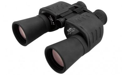 [№5712-0135]BaK4プリズム採用で軽量ボディ! 自衛隊に採用されている軍用モデル双眼鏡【M-MODEL 7×50 WP】