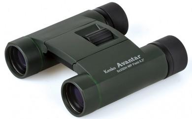 [№5712-0124]見え味を追求した双眼鏡【アバンター 8×25 DH WP】