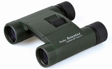 [№5712-0125]見え味を追求した双眼鏡【アバンター 10×25 DH WP】