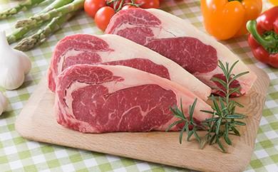 国産牛サーロインステーキ 1㎏(200gX5枚)