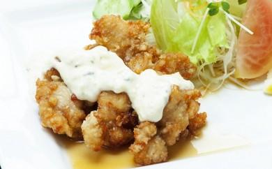 MJ-1501_宮崎県産鶏チキン南蛮2.8㎏セット