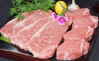 J-005 丸宗:★大統領おもてなし★ 豪華ステーキ食べ比べ