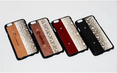0702 ハブ革 iPhone6用ケース ペア(セット)