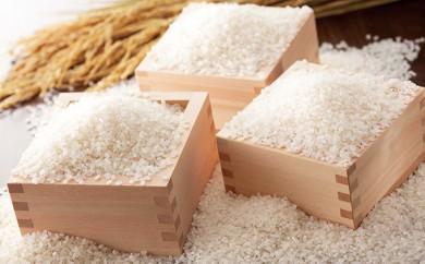 [№5899-0091]平成29年産豊かな郷の近江米3種食べ比べセット3kg×3