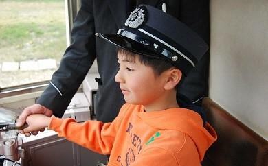【限定3組!】本物の路面電車を運転できる!豊橋鉄道運転体験(10/24日分)[T110-01]
