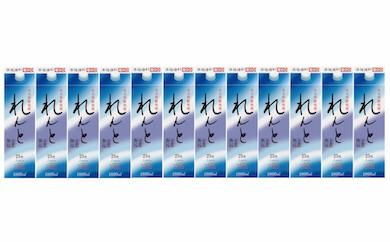 F005【奄美黒糖焼酎】れんと25度1.8Lパック×12本