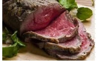 SG-01. 新極和牛牧場 極選和牛肉 【和牛小間切れ・ローストビーフ用和牛ももブロック】