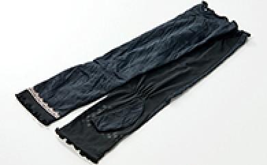 [№4631-1059]UV手袋セミロング