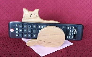 S008009 ネコの多目的スタンド