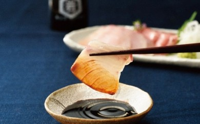 H108 生月醤油・味噌セット【3,000pt】