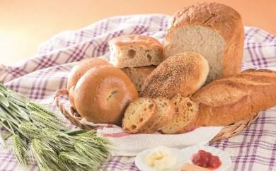H065 平戸産小麦パンとジャム・バターのセット【3,000pt】