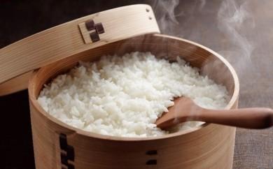 H061 平戸の潮風で育った米(20kg)【11,000pt】