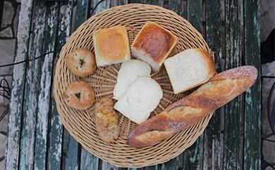 天然酵母の石窯焼きパン(食パン食べ比べセット)