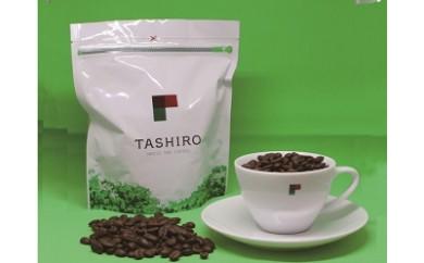 【BG01】田代珈琲・コーヒー(豆)「ラグビーブレンド」【焙煎即日発送】【30pt】