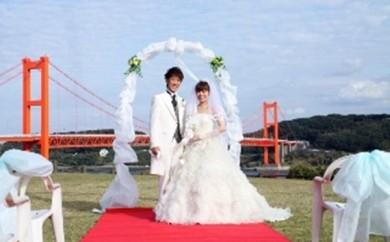 H136 写真だけの結婚式【100,000pt】