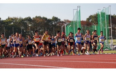 D0055 2018いわて北上マラソン大会・全日本マスターズマラソン選手権大会参加権(中学生5㎞、高校生10㎞または5㎞の部)