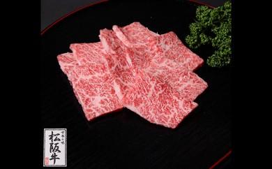 [№5875-0168]最高級ブランド黒毛和牛のハラミ焼肉用500g