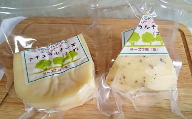 [№5891-0117]ナチュラルチーズ(ゴーダ)500g 7月発送