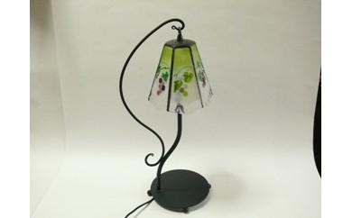 J-012 癒しの葡萄のランプ