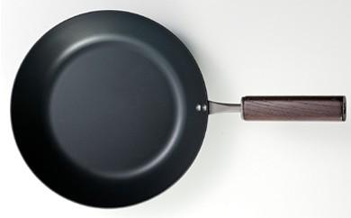 【01-167】FDスタイル 浅型フライパン24cm
