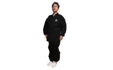 作務衣(秋冬用)