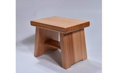 【B51】風呂椅子 小