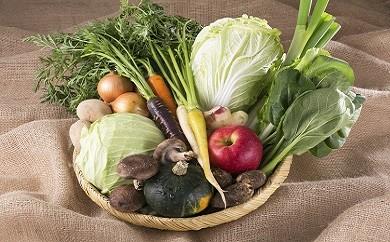 【029】 イーハトーヴ野菜セット