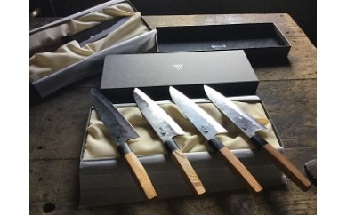 30G001 samurai knife classic