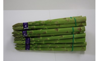 C-15 丸亀産 グリーンアスパラガス 約2kg