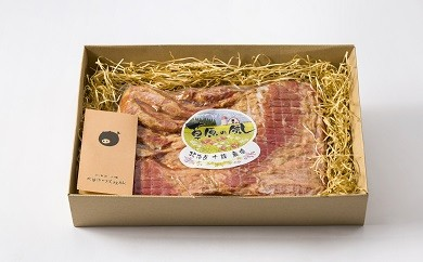 [0518]放牧豚バラ肉ベーコン(ブロック)2.5kg