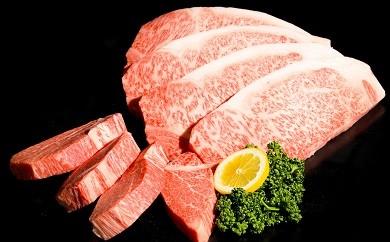 H-12 最高級ブランド銘柄!!佐賀牛「サーロインステーキ」 200g×4枚&「フィレステーキ」 100g×4枚