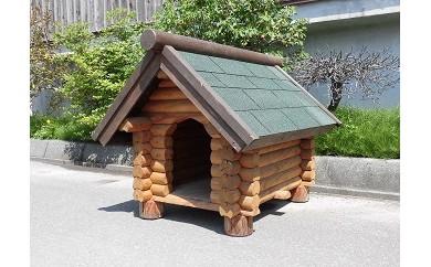 [F01]ドッグハウス