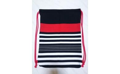 【3P】鯖江の繊維で身を守る『リフテックバッグ』