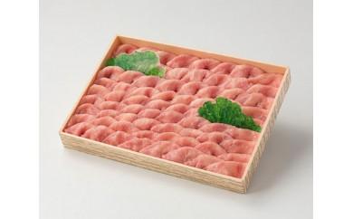 No.415 大分県産黒豚モモセット【10pt】