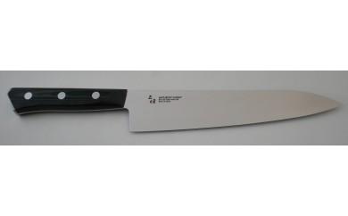 H30-05 ザンマイ フォレスト モリブデナム 牛刀