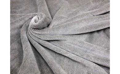 L833 シール織癒しの備長炭毛布  【23,000pt】