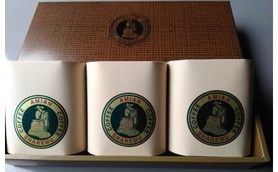 1-240 アミアンコーヒー ドリップバックコーヒーギフト