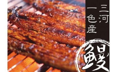 104-036 うなぎの蒲焼き 特大サイズ4尾(210g前後×4尾)×2回 【2回定期便】