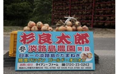 CH11 淡路島ゴールドオニオン  3kg【7,000pt】