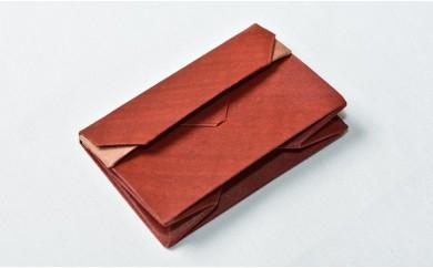 1-270 小国和紙×オリガミCARDCASEオリンモ