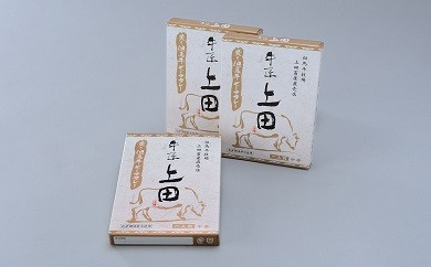 01-01  牛匠上田 炙りビーフカレー(中辛)