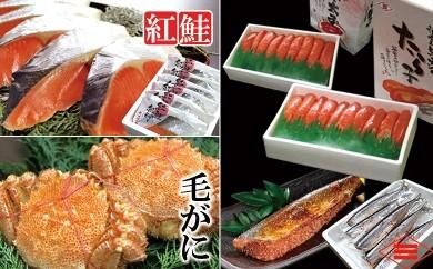 CD-50001 根室ヒシサンの美味蝦夷(うめえぞ)(貝殻・カイガラ)[334433]