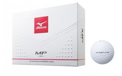 ゴルフボール ミズノ MP<X>(ホワイト)  3ダースセット)