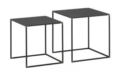 D162-01 クロテツ SHINネストテーブル