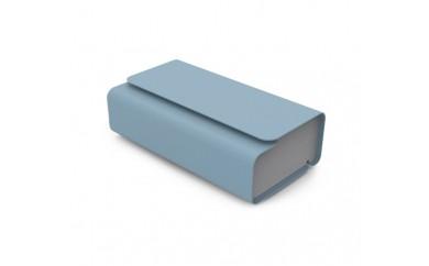 B152 paol(ブルー)<ティッシュBOXケース>