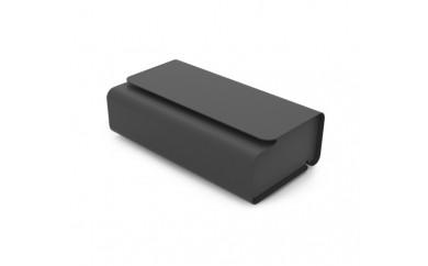 B151 paol(ブラック)<ティッシュBOXケース>