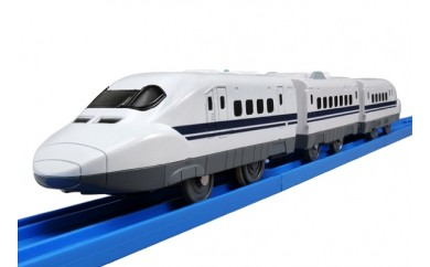 H069 プラレールライト付700系新幹線