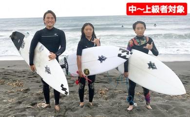 [№5940-0059]ROCKDANCE【中~上級者】サーフィンスクール